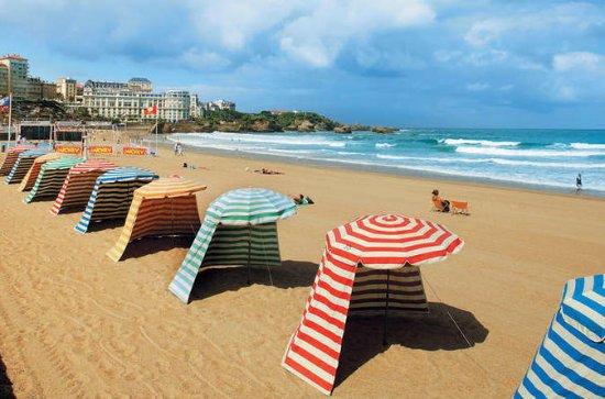 Basque-French Coastline Private