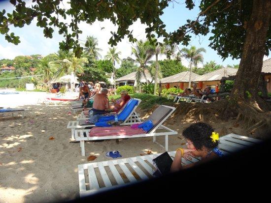 Lanta Palace Resort Beach Club
