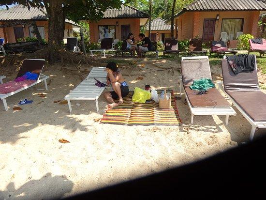 Zdjęcie Lanta Palace Resort & Beach Club
