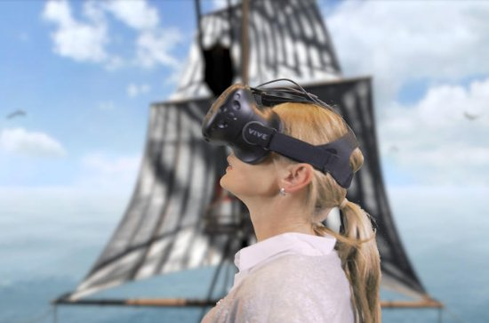 Bruges Historium Virtual Reality...
