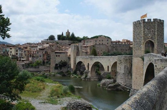 Medieval Catalonia Private Tour from...