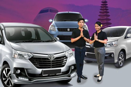 Kura-Kura Bali International Airport Transfer service - UBUD AREA