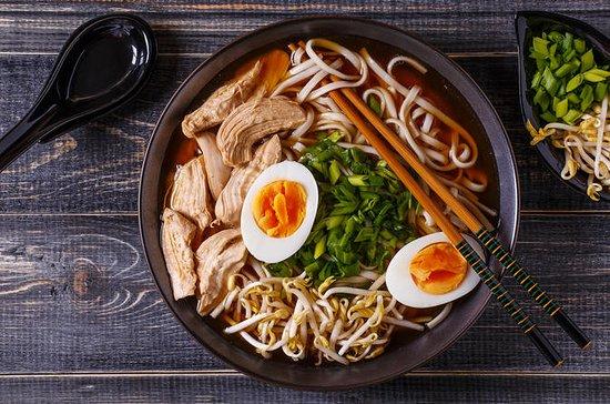 Mangiare e bere come un locale a Tokyo
