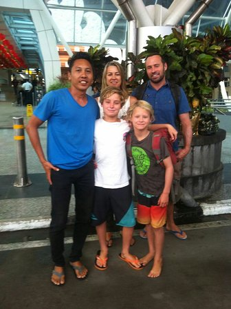 Bali Baik Tour: Thank you for trusting us!!!