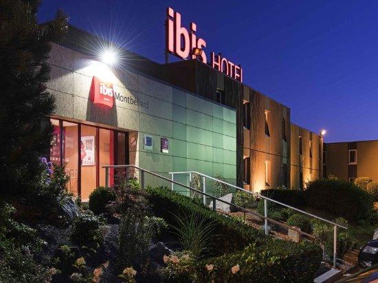 Hotel Ibis Montbeliard