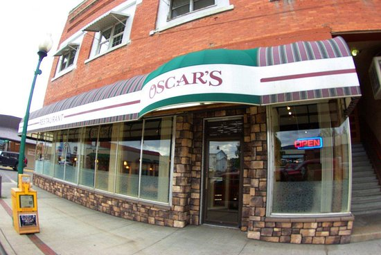 Oscar's Restaurant and Lounge, 101 E Main Street, Grangeville, Idaho