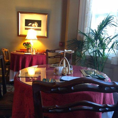 The Sayre Mansion Inn: photo5.jpg
