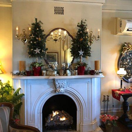 The Sayre Mansion Inn: photo6.jpg