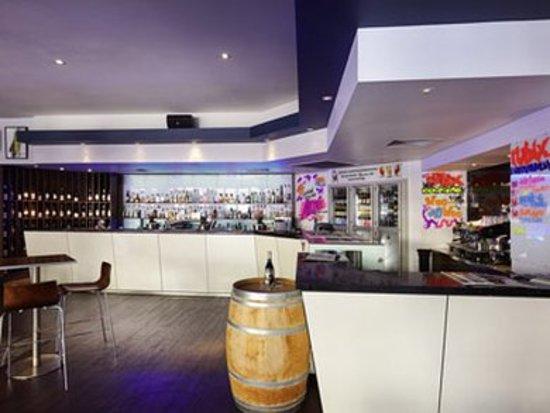 ibis Perth: Bar/Lounge