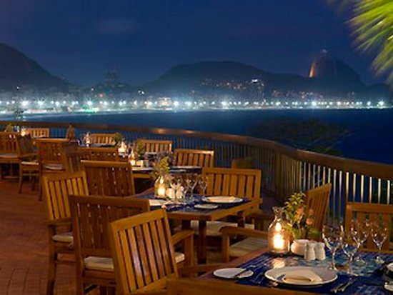 Restaurant Picture Of Sofitel Rio De Janeiro Copacabana