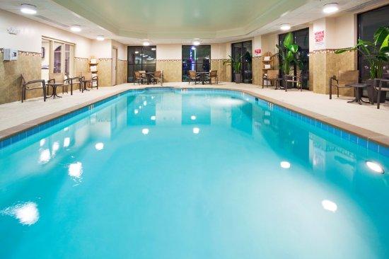 Mount Juliet, TN: Pool
