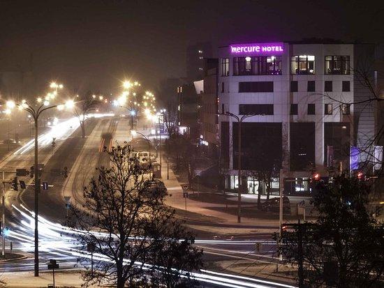 Western Poland, Polen: Exterior