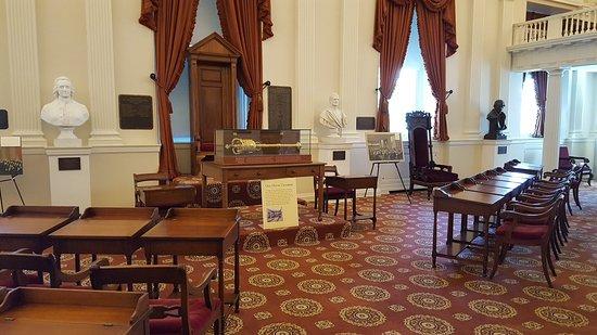 Virginia Capitol Building: 20171027_125634_large.jpg