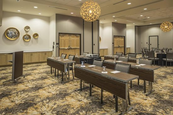 Meeting Room Foto De Hilton Garden Inn Pittsburgh