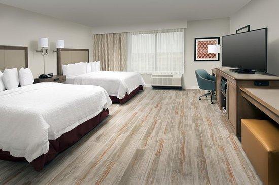 Hampton Inn Amp Suites San Antonio Lackland Afb Seaworld 101 ̶1̶1̶8̶ Updated 2018 Prices