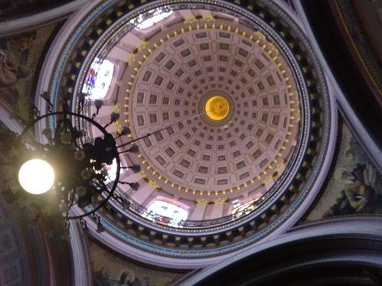 Basilica Nuestra Senora de la Piedad