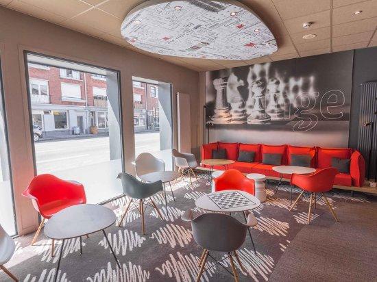 ibis dunkerque centre hotel france voir les tarifs 351 avis et 91 photos. Black Bedroom Furniture Sets. Home Design Ideas