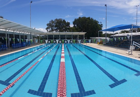 Caloundra Aquatic Lifestyle Centre