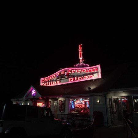 Cakes N Creams 50 S Diner Branson Restaurant Reviews