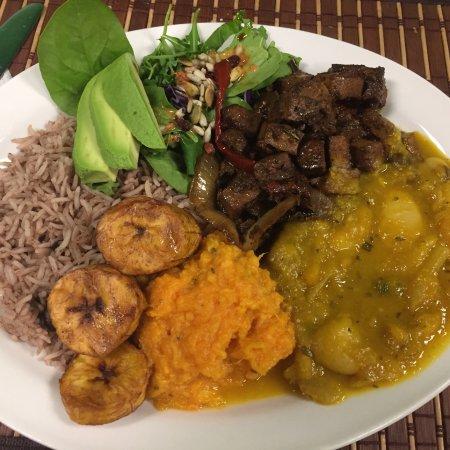 V's Caribbean Restaurant
