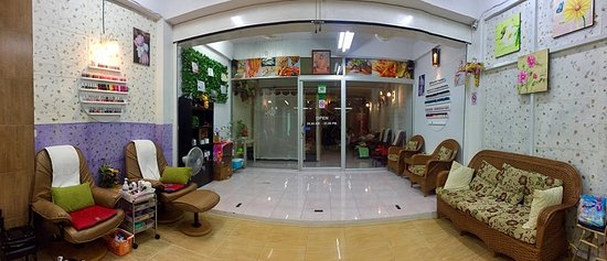 B. Massage & Nails Khao-lak