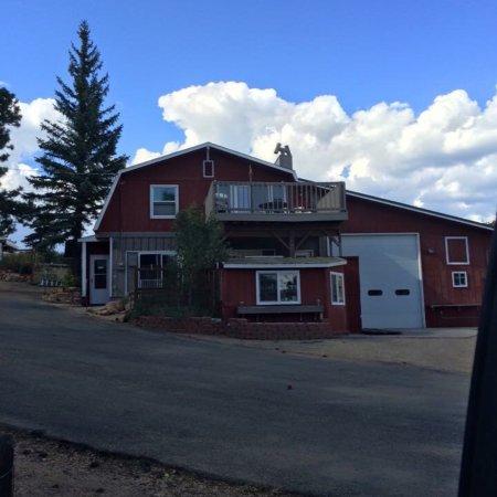 Keno's Llama Ranch & Guest House : photo0.jpg