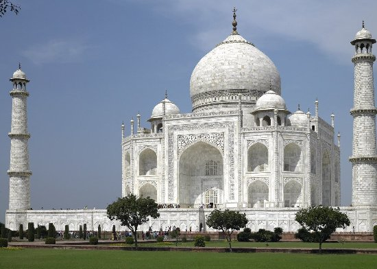 Taj Tours and Travel