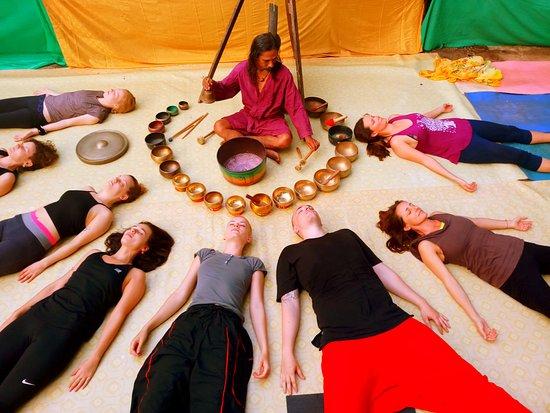 Aranya Yoga Ashram