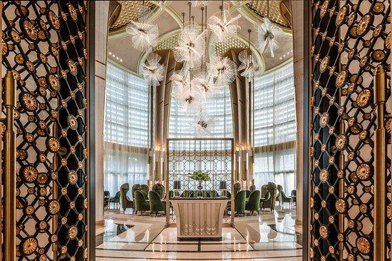 Four Seasons Hotel Jakarta