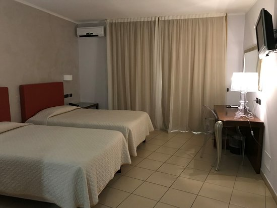 Grand Hotel Sofia Photo