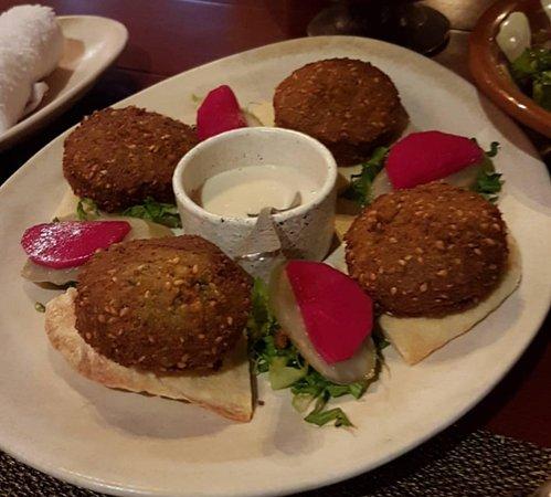 Al Nafoura Lebanese Restaurant Photo