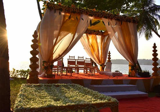 Bambolim Beach Resort Goa Tripadvisor