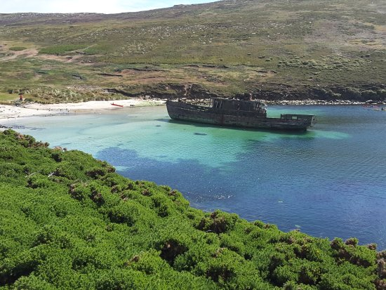 West Falkland Photo