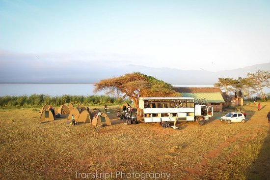 Bush Thorns Adventures and Safaris