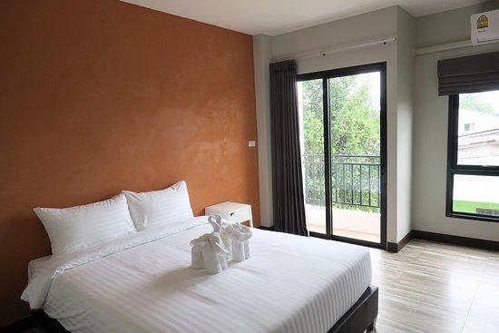 Good Morning Hotel TakuaPa