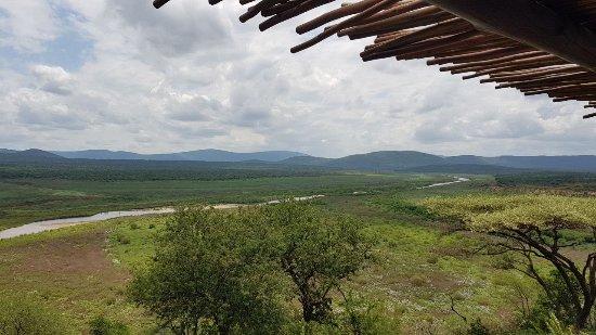 Nkwazi Lake Lodge 사진