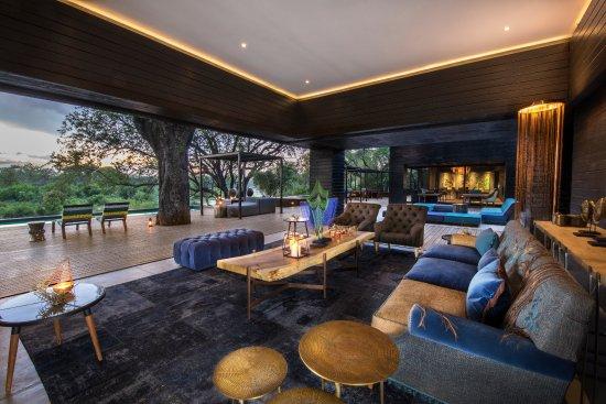 SILVAN SAFARI - Lodge Reviews (Sabi Sand Game Reserve, South Africa