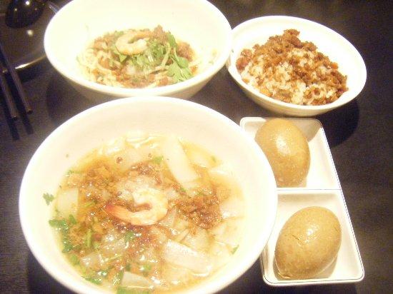 Fotografia de DuHsiaoYuch.Tan Tsi Noodles (Zhongxiao)