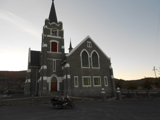 Merweville church