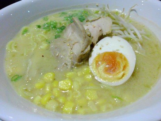 Gyoza photo de toki japanese cuisine al ain for Accord asian cuisine