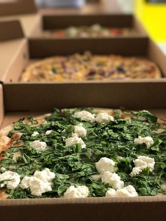 Pizza Locale