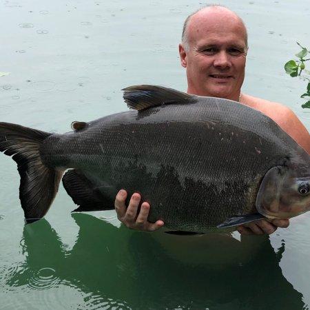 Gillhams Fishing Resorts: photo1.jpg