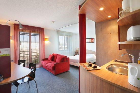 Suite-Home Orleans
