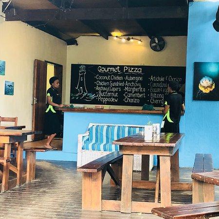 The Lighthouse Restaurant & Cocktail Lounge: photo0.jpg