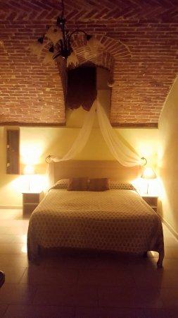 Bed & Breakfast La Valle: Camera Barbera