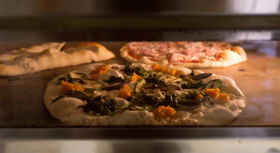 La cucina tipica toscana del buglione qualità dei prodotti e