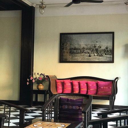 Hotel Khamvongsa-bild