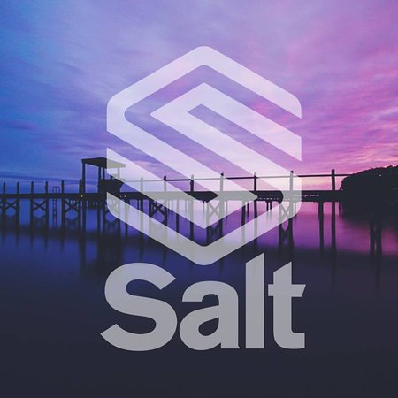 Emerald Isle, Carolina do Norte: Salt Logo
