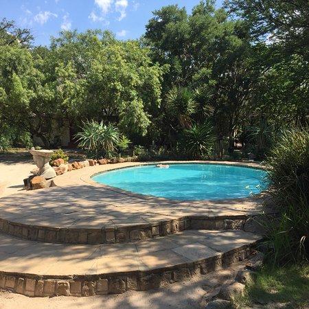 Aquanzi Lodge: photo1.jpg