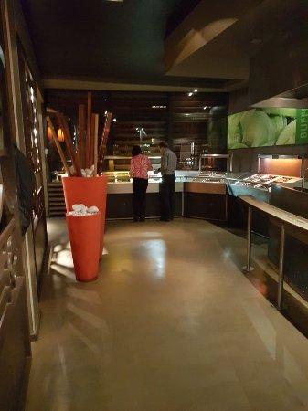 restaurant tiger wok dans lyon avec cuisine chinoise. Black Bedroom Furniture Sets. Home Design Ideas